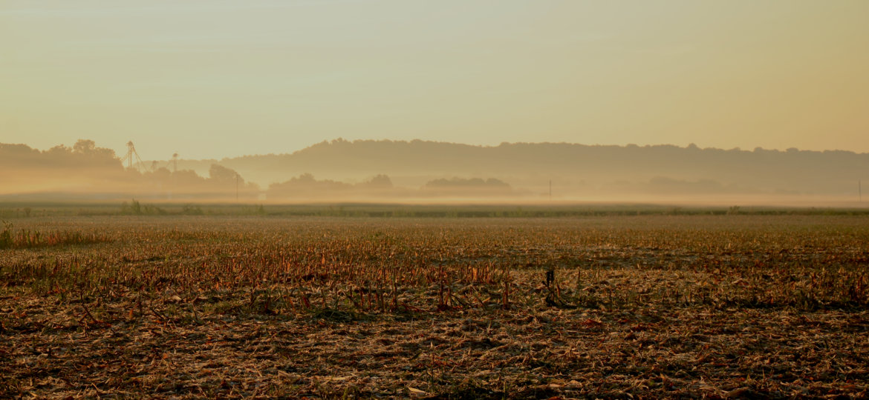 Iowa Farmland Real Estate Brokerage