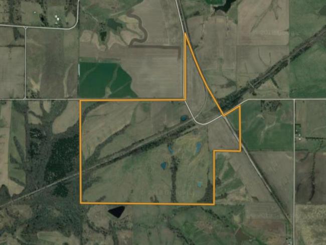 Appanoose County, Iowa