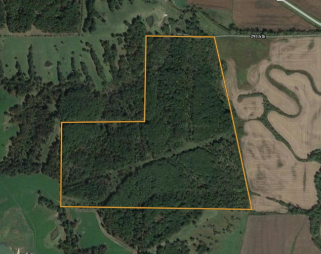 Decatur county iowa land for sale