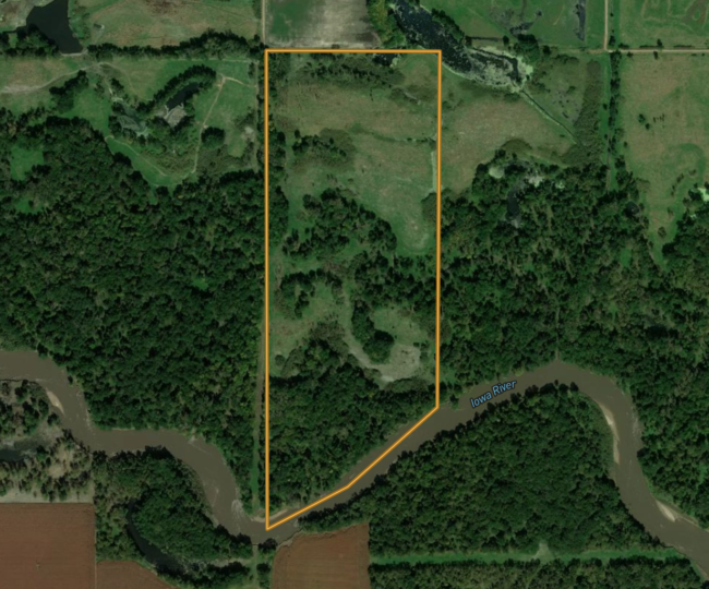 tama county land for sale