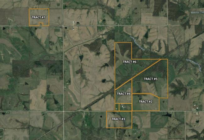 App:Davis Land Auction