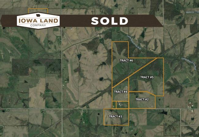 AppDavis Land Auction